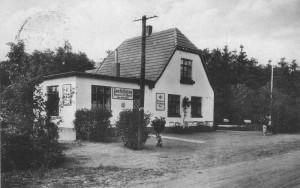 Quickborn - Zum Heidekrug, 1930er Jahre (Foto: W. Bindseil)