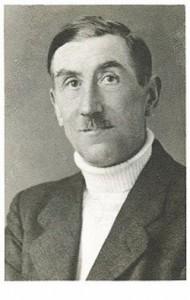 Erich P.J. Friedrichs, Helgoländer Widerständler (Foto F.Schensky)