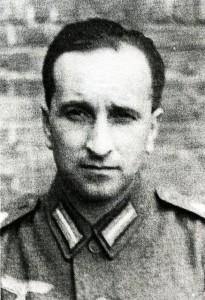 Karl Fnouka, Helgoländer Widerständler (Foto Bes. P. Fnouka)