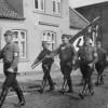 Richard Schmidt, Ortsgruppenleiter der NSDAP Horst