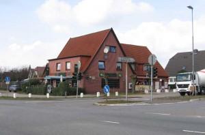 Quickborn-Heide - Gastwirtschaft