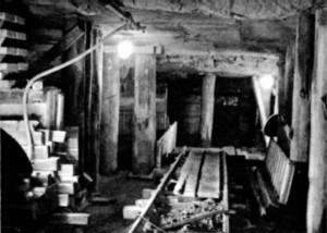 Helgoland, Bunkerbau