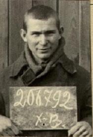 Agapow, Fedor   -        Kriegsgefangener/Zwangsarbeiter auf Helgoland