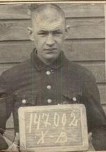 Andrjuschenko, Wladimir   -  Kriegsgefangener/Zwangsarbeiter auf Helgoland