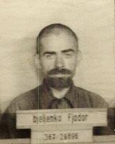 Beljenko, Fjodor, aus der Ukraine, ehem. Kreigsgef. auf Helgoland