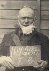 Grigorenko, Wasilij, aus derUkraine, ehem. Kriegsgefangener auf Helgoland