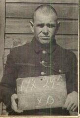 Kovalskij, Anatolij, aus Russland - ehem. Kriegsgef. auf Helgoland