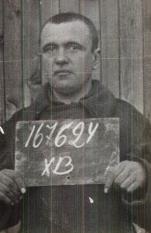 Popov, Sstepan, aus Russland - ehem. Kriegsgef. auf Helgoland
