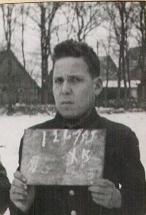 Shabrov, Fedor, aus Russland - ehem. Kriegsgef. auf Helgoland