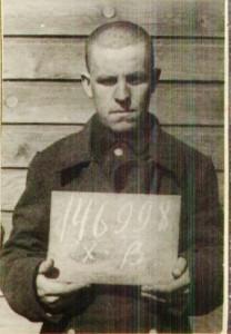 Shlafervo, Ilja, aus Russland - ehem. Kriegsgef. auf Helgoland
