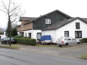 Pinneberger Straße Nr. 97, 2013 (Foto: Jörg Penning)
