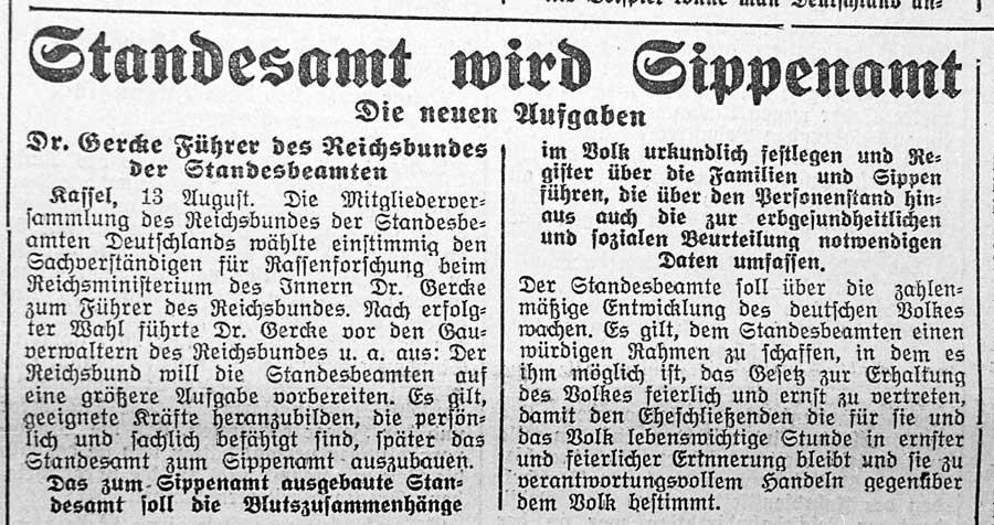 Pinneberger Tageblatt, 13.08.1934