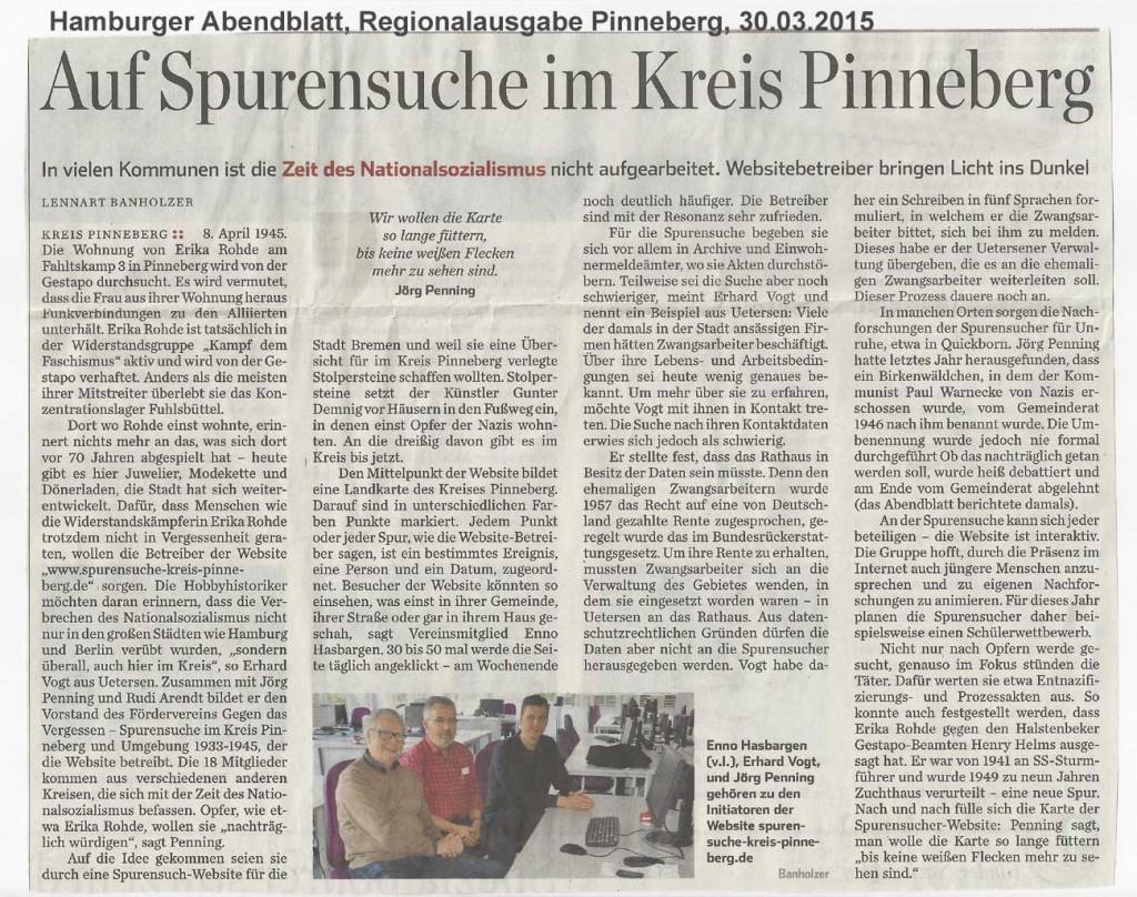 Hamburger-Abendblatt