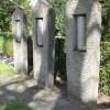 Gräber ausländischer Kriegsgefangener und Zwangsarbeiter