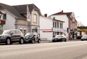 Kieler Straße, Quickborn 2016 (Foto: Jörg Penning)